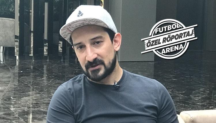 'Fenerbahçe'de Aziz Yıldırım korkusu yaşıyorduk'