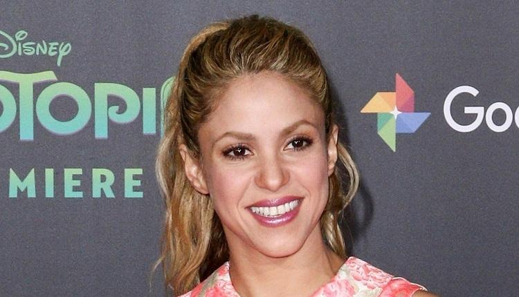 Shakira konseri saat kaçta? Shakira konseri bilet fiyatları ne kadar? Shakira konseri biletix (Shakira Vodafone Park konseri ne zaman?)