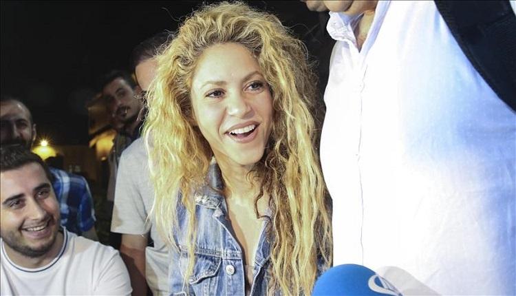 Shakira'nın konseri hangi kanalda? (Shakira'nın Vodafone Park konseri CANLI İZLE)