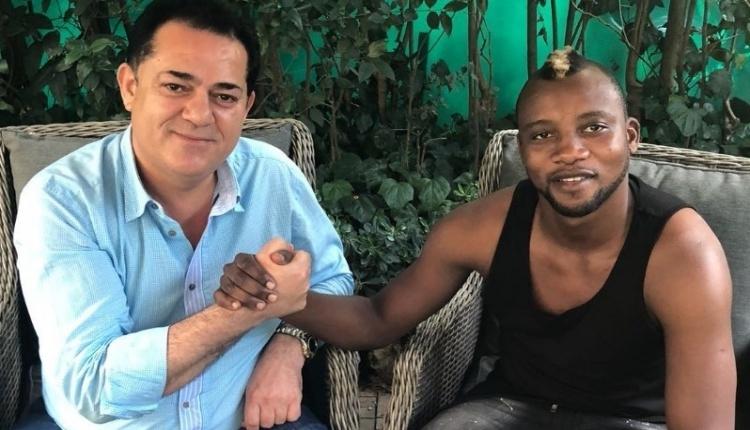 Sissoko, Eskişehirspor'da (İbrahim Sissoko kimdir, başarıları)