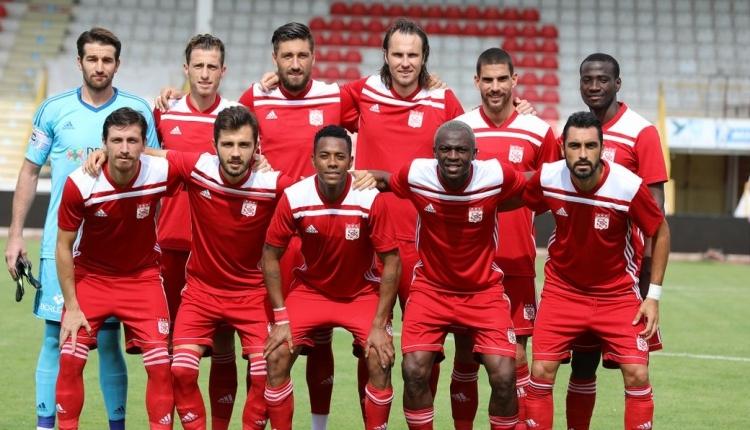 Sivasspor 1-3 Boluspor maç özeti ve golleri (İZLE)
