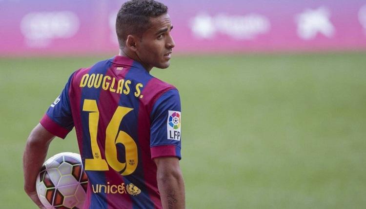Sivasspor Barcelona'dan Douglas'ı kiraladı! (Sivasspor'un yeni transferi Douglas kimdir?)