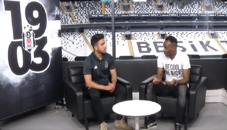 Souleymane Youla: 'Beşiktaş'ta oynarsan Avrupa'da her takım seni alabilir'