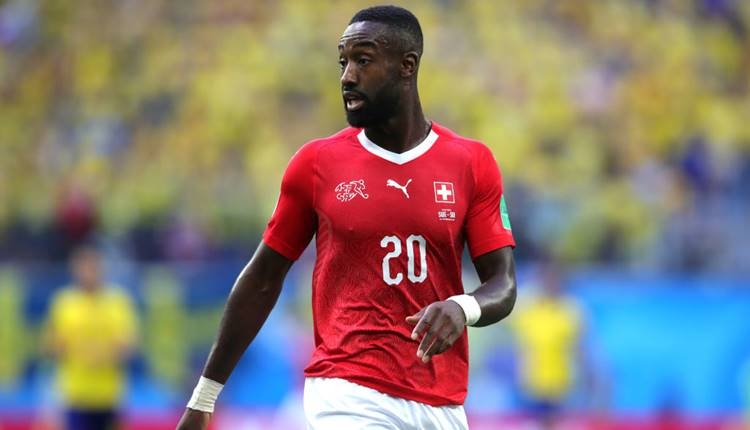 SPAL, Antalyaspor'dan Johan Djourou'yu transfer etti