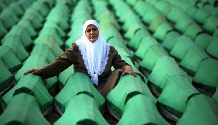 Srebrenista katliamı ne zaman oldu? Srebrenitsa katliamı nerede oldu? (Srebrenitsa katliamı yıldönümü 11 Temmuz)