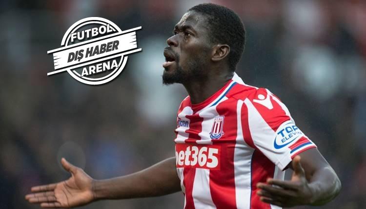 GS Transfer: Stoke City'den Ndiaye açıklaması: