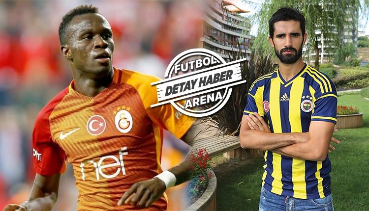 Süper Lig'in en pahalı transferi Bruma