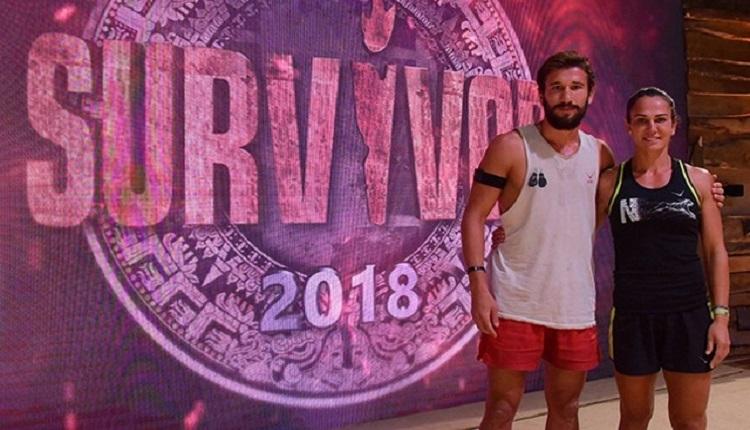 Survivor 2018 şampiyonu Adem Kılıççı biyografisi - Adem Kılıççı kimdir? Adem Kılıççı nereli? Adem Kılıççı kaç yaşında? Adem Kılıççı ne iş yapıyor?