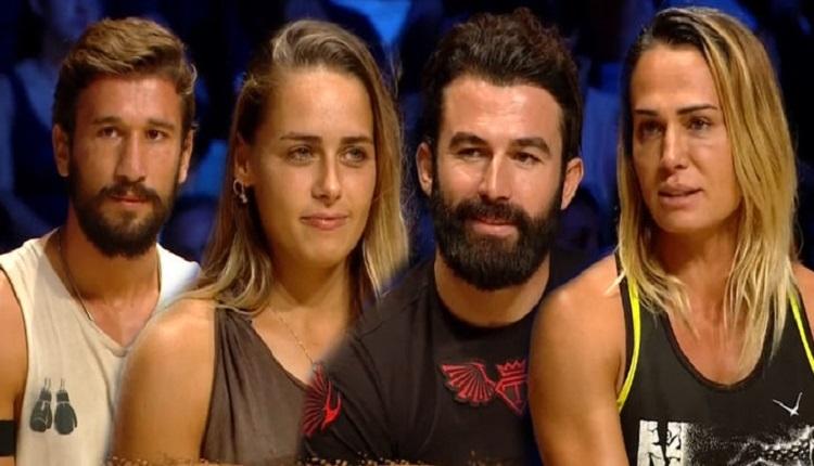 Survivor 2018 şampiyonu kim? Survivor 2018'de kim şampiyon oldu? Survivor 2018'de Adem mi yoksa Nagihan mı şampiyon oldu?