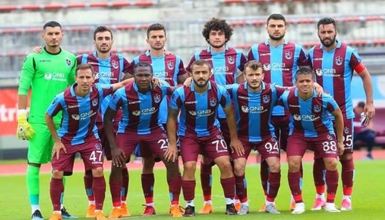 Trabzonspor 1-0 Lokomotiv Zagreb maç özeti ve golü (İZLE)