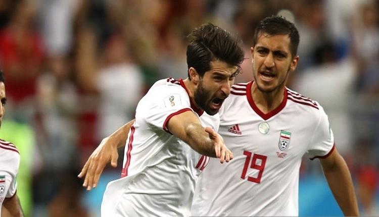 Trabzonspor Hosseini transferini resmen açıkladı