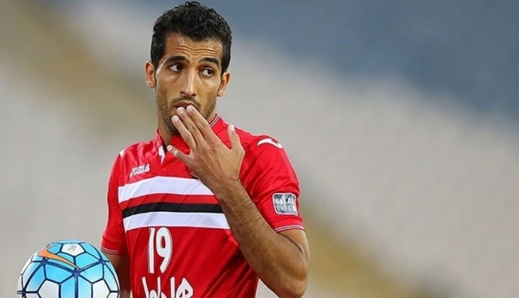 Trabzonspor, Vahid Amiri transferini bitirdi mi? (Vahid Amiri kimdir?)