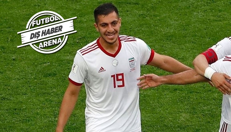 Trabzonspor'a Hosseini transferinde şok!