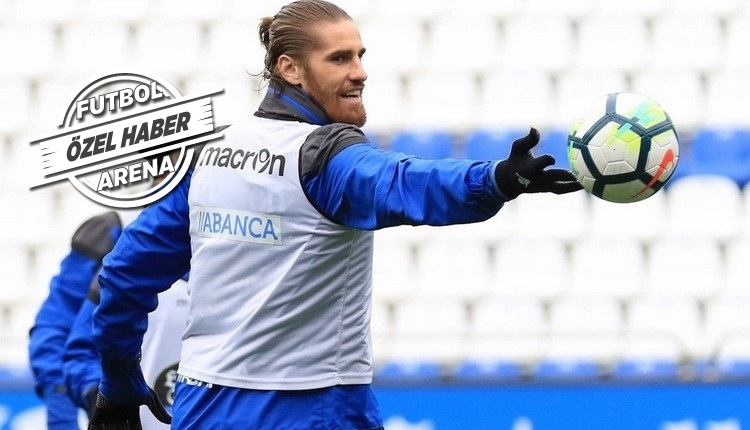 Trabzonspor'dan transferde Raul Albentosa hamlesi