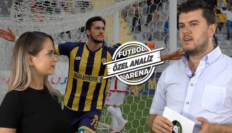 Umut Nayir Beşiktaş'a faydalı olur mu? Sinan Yılmaz yorumladı