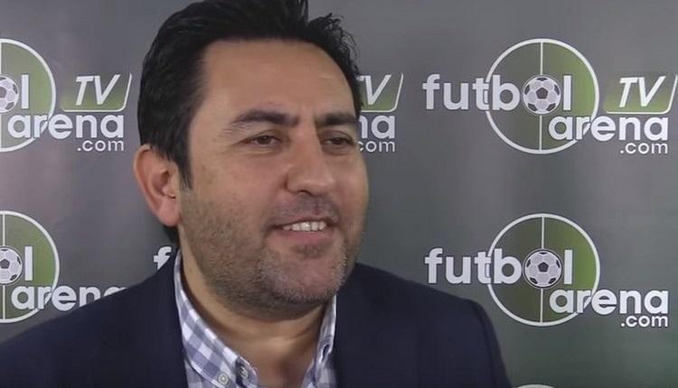 BJK Transfer: Umut Nayir için iddialı yorum: