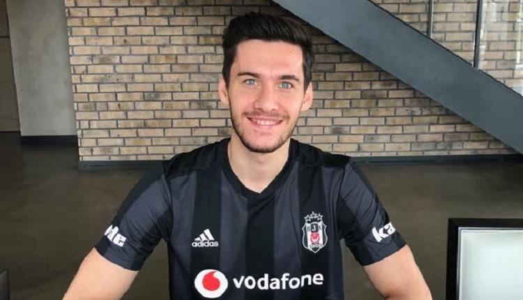 Umut Nayır'dan Beşiktaş sözleri: