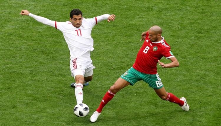 Vahid Amiri, Trabzonspor'da (Vahid Amiri kimdir, nasıl bir futbolcu?)