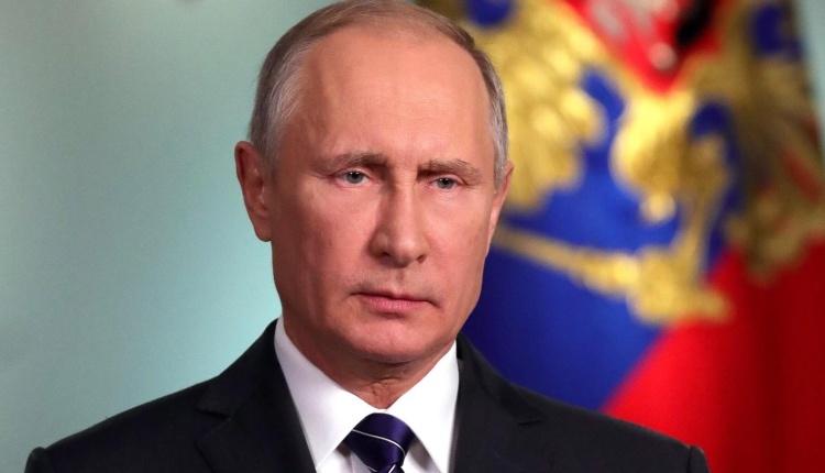 Vlademir Putin'den flaş Dünya Kupası kararı