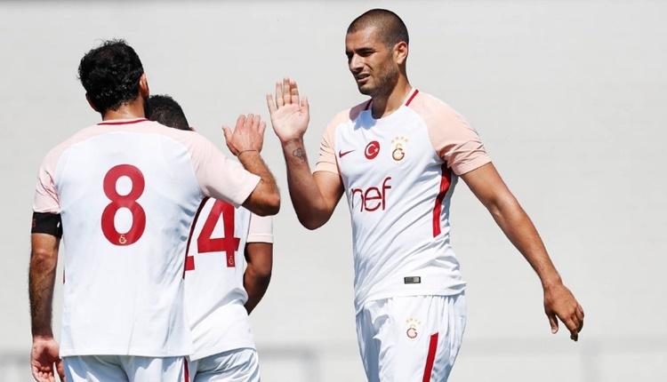 Wil 1900 0 -1 Galatasaray maçının özeti ve golleri