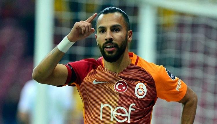 Yasin Öztekin'den Galatasaray'a veda mesajı