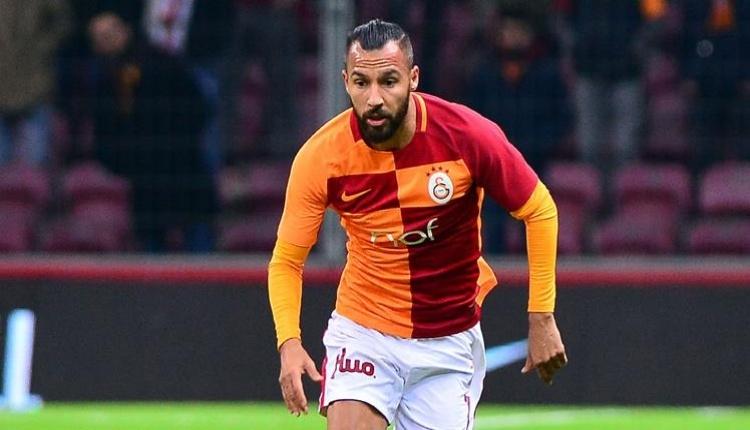 Yasin Öztekin'den transfer açıklaması ''Beşiktaş...''