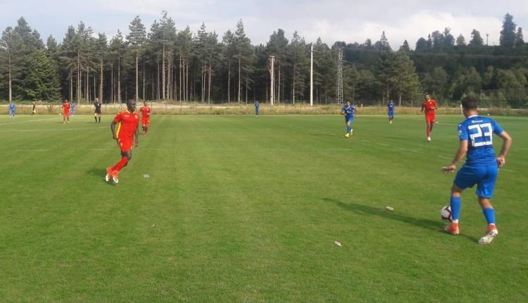 Yeni Malatyaspor 1-3 Sumqayıt maç özeti ve golleri (İZLE)