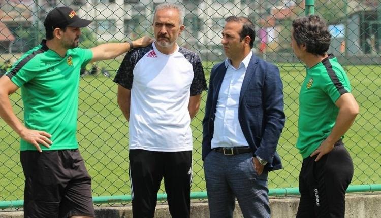 Yeni Malatyaspor kaç tane transfer yapacak?