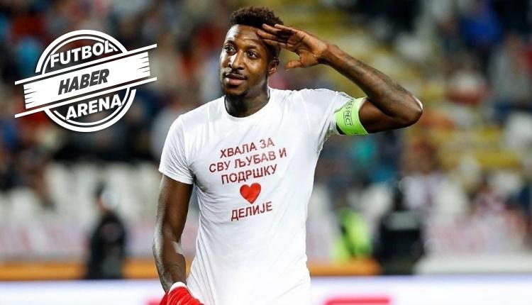 Yeni Malatyaspor, Mitchell Donald'ı transfer etti