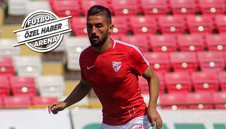 Yeni Malatyaspor Umut Meraş transferinde son aşamaya geldi