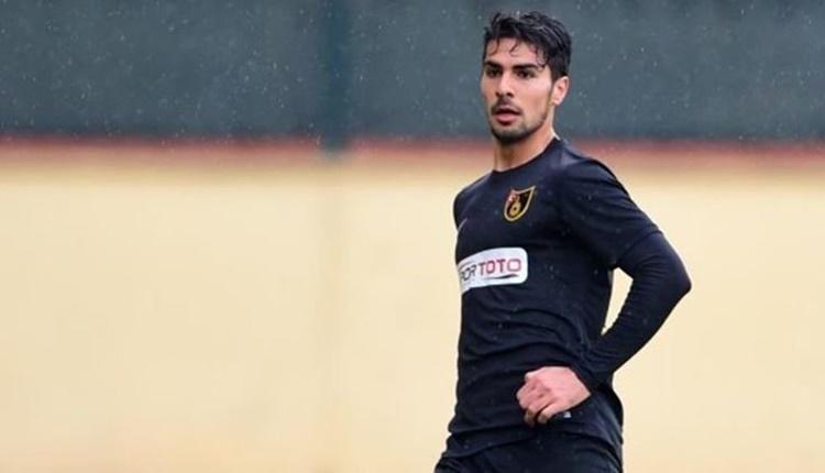 Transfer Haberleri: Zeki Çelik, Lille'e transfer oldu!
