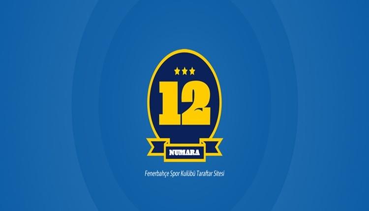 12 Numara neden kapandı? Fenerbahçeli taraftarların kurduğu 12 numara.org kapanma sebebi