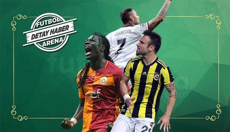 Süper Lig Haberleri: Fenerbahçe, Beşiktaş, Galatasaray'ın son 10 sezondaki açılış maçı karnesi