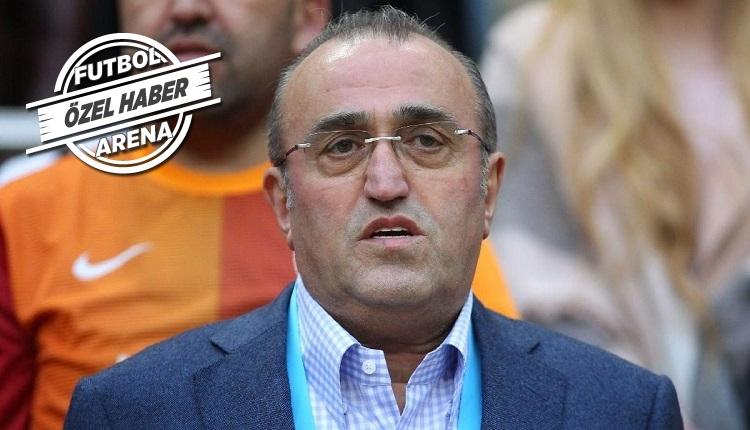 GS Transfer: Abdürrahim Albayrak Emre Akbaba için Hasan Çavuşoğlu ile görüştü