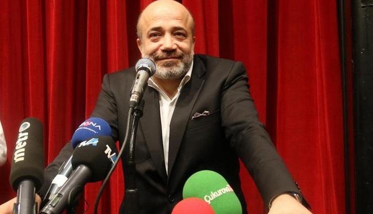 Adana Demirspor'dan Samuel Eto'o ve Volkan Şen açıklaması
