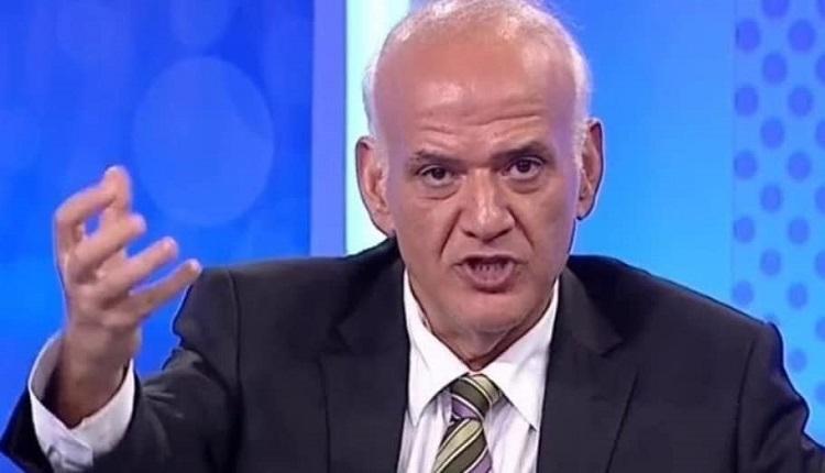Ahmet Çakar: Beşiktaş - Antalyaspor maçında kural hatası var.