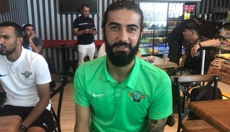 Akhisar kalecisi Fatih Öztürk'ten VAR itirafı