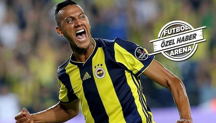 Al Ahli, Josef de Souza için ne kadar teklif etti?