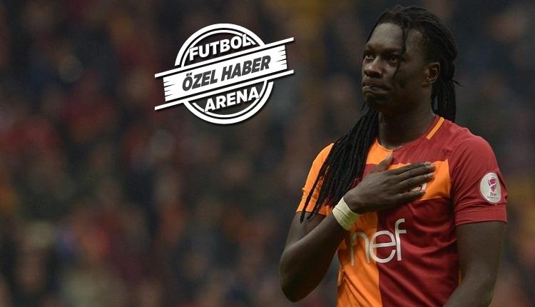 GS Transfer: Al Hilal kulübü Gomis için teklifi arttırdı