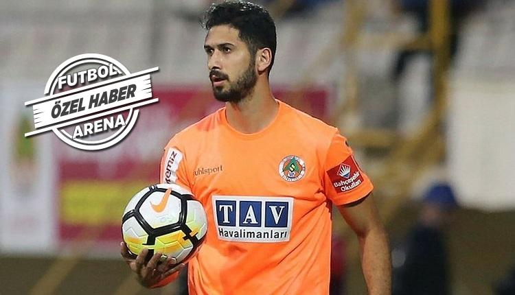 Alanyaspor'da Sivasspor öncesi Emre Akbaba kararı