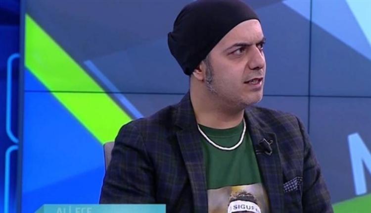 Ali Ece: