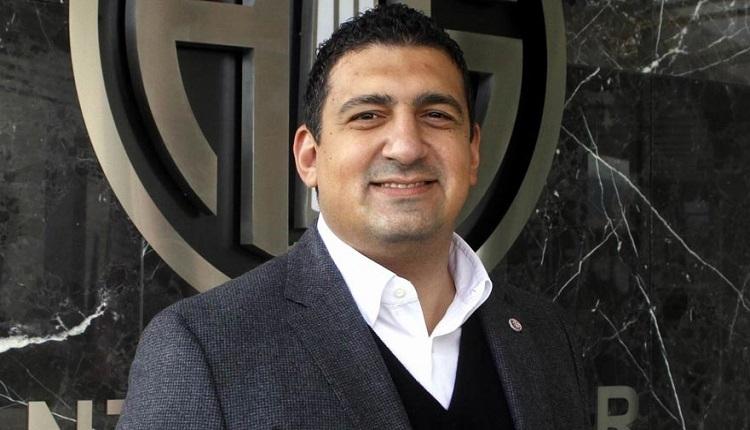 Ali Şafak Öztürk'ten Antalyaspor taraftarlarını heyecanlandıran paylaşım