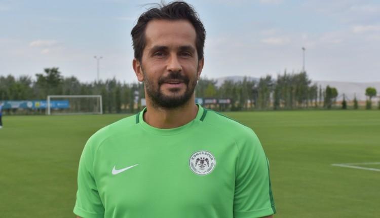 Konyaspor Haber: Ali Turan: