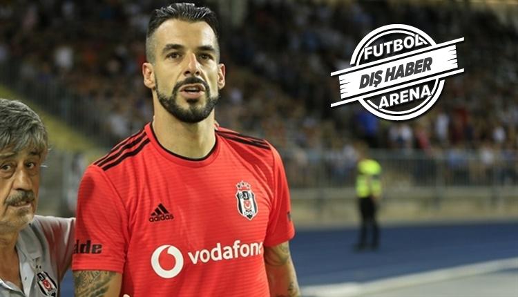 Alvaro Negredo'nun transferinde son dakika gelişmesi!