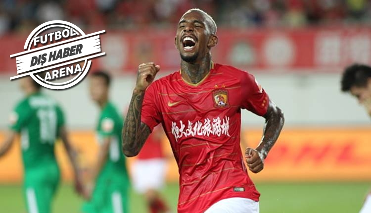 Anderson Talisca'dan Manchester United'a mektup