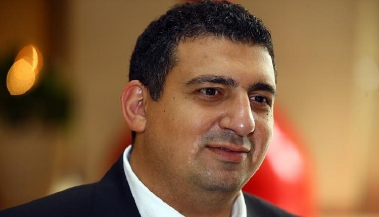 Antalyaspor'da Ali Şafak Öztürk'ten transfer açıklaması