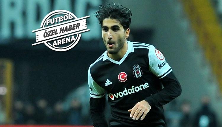 Aras Özbiliz'in transferi için menajerine yetki verildi