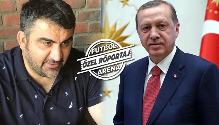 'Atatürk'ten sonra Türkiye'nin en büyük şansı Erdoğan'