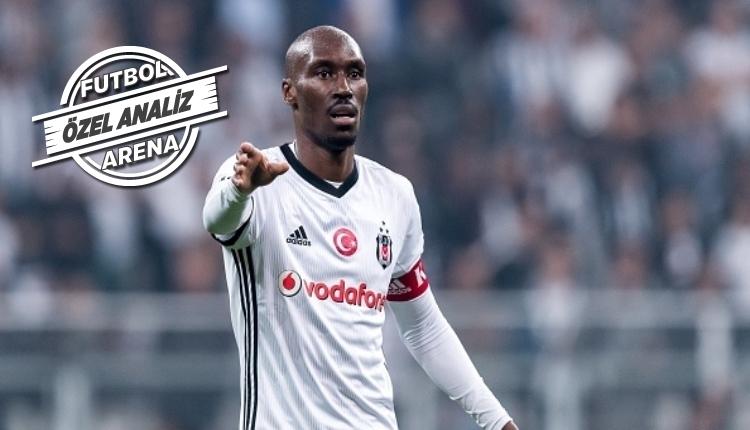 'Atiba, Beşiktaş için Pepe'den değerli'