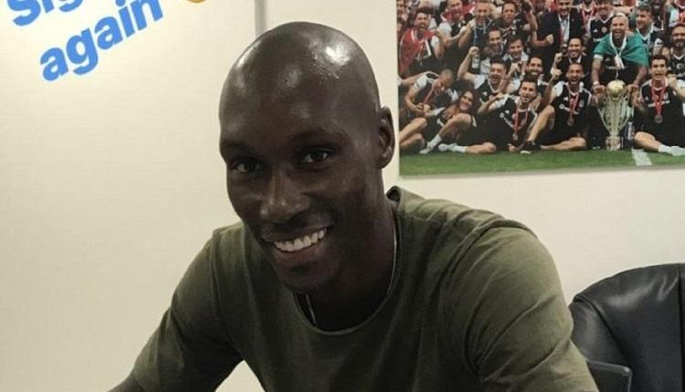 BJK Transfer: Atiba'dan sözleşme açıklaması: